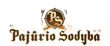 Pajuriosodyba.com